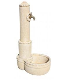 Fuente Obelisco