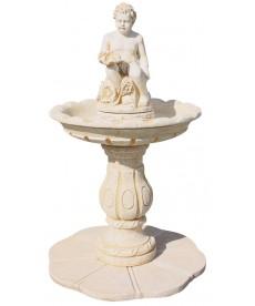 Fuente Serapis